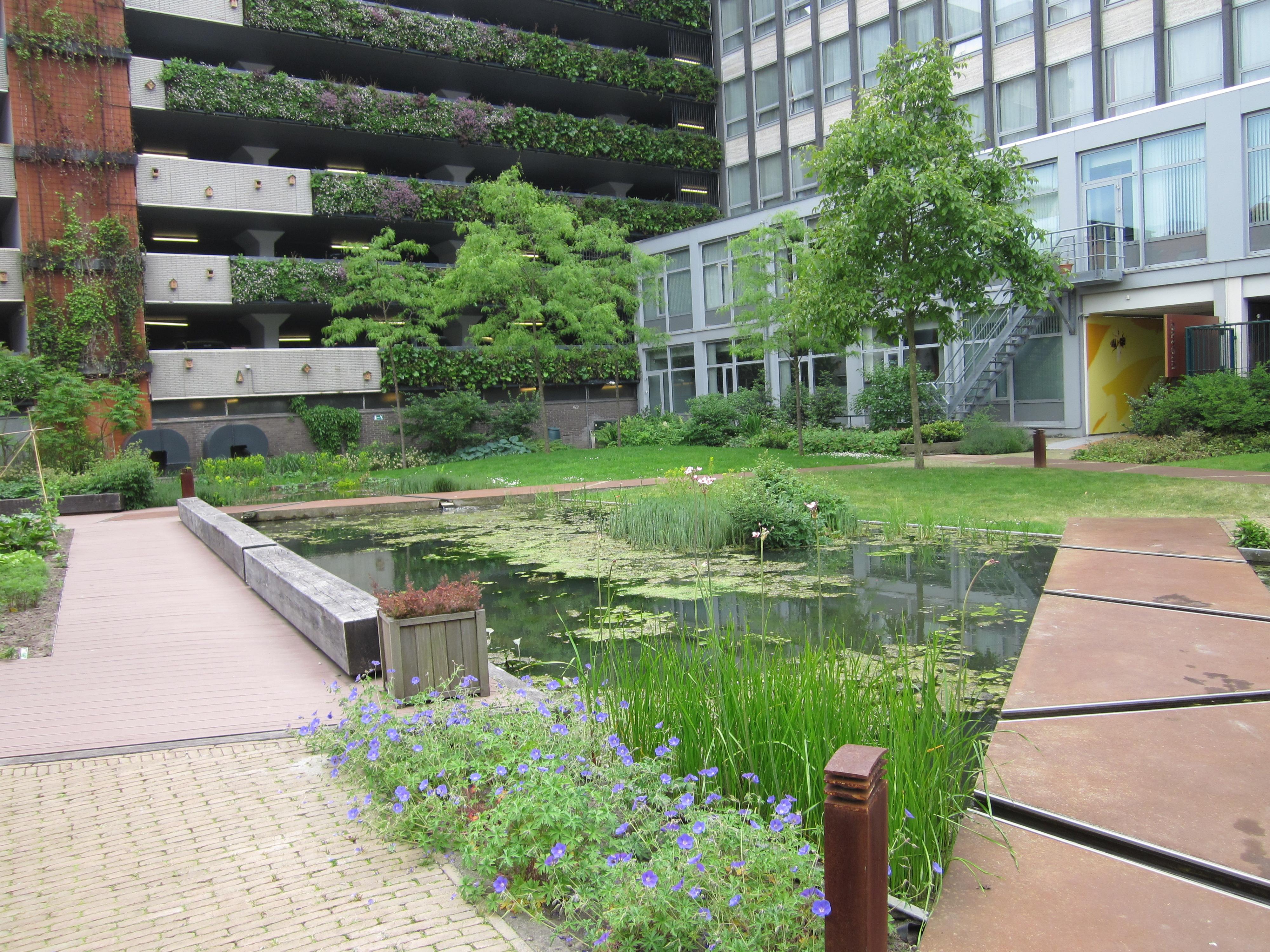 Verticaal tuinieren archives meer groen? zelf doen!